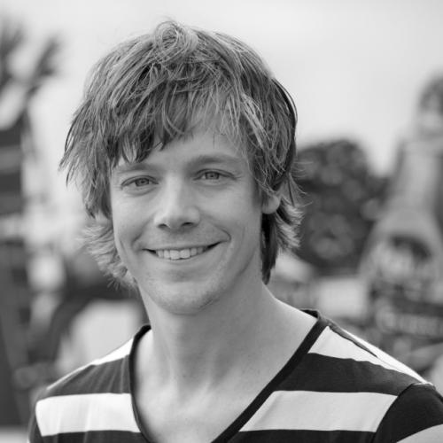 Lars Lockefeer