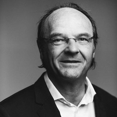 Jeroen Bosch van Rosenthal